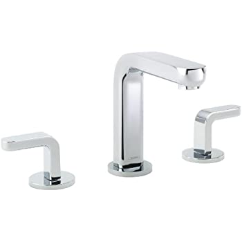 Hansgrohe 31063001 Metris S Widespread Faucet Full Chrome