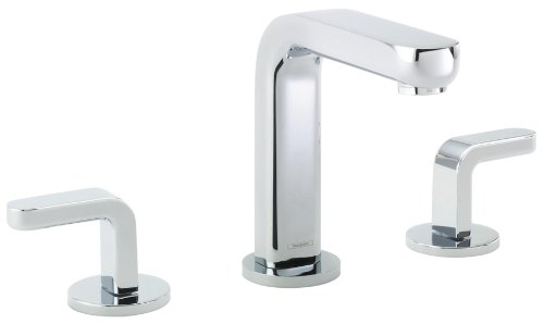 Hansgrohe metris widespread faucet lever handle - Hansgrohe shower handle ...