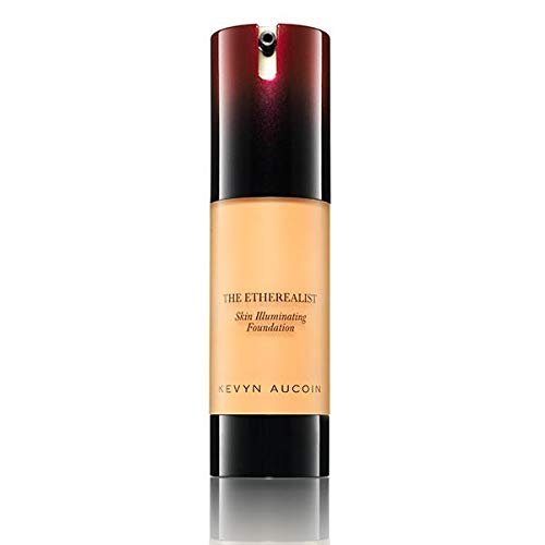 Kevyn Aucoin The Etherealist Skin Illuminating Foundation - Ef 07 Medium By Kevyn Aucoin for Women - 0.95 Oz Foundation, 0.95 Oz
