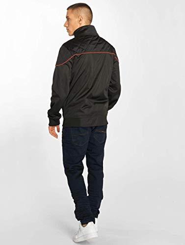 Life Mi Noir veste saison Vestes Légère Manteaux Homme 392629 Panther Thug nbsp; amp; dP0dw