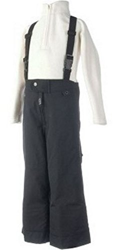 Obermeyer Boys' Frosty Pant 2 Black by Obermeyer