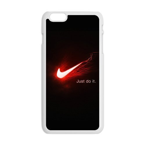 Just do it Nike fashion cell phone case for iPhone 6 plus