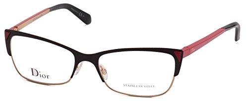 Dior Women's Cd_3780_8Mp 54Mm Optical (Christian Dior Optical Frames)