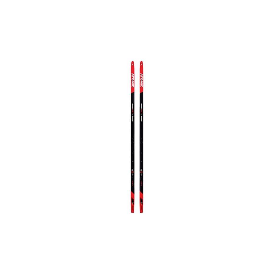 Atomic Pro S1 Skate Ski Men's Red/Black/White, 184cm