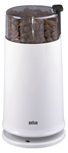 Genial Braun KSM2 Coffee Grinder