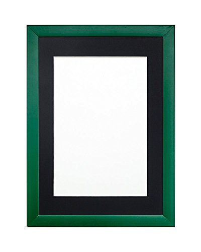 FRAME Company Green Rainbow Color Range Picture/Photo/Poster