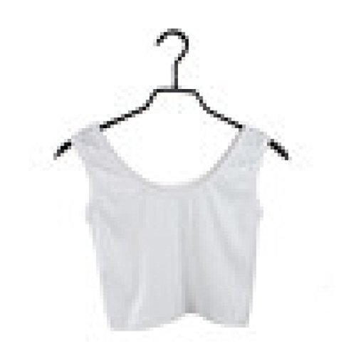 Canotta shirt Bianco Shirt Maniche Maglietta aderente Top donna Bianco T elegante donna Yanhoo® Camicetta Estivi Tops sportiva da donna da T Casual Maglietta Maglietta 0qHqY