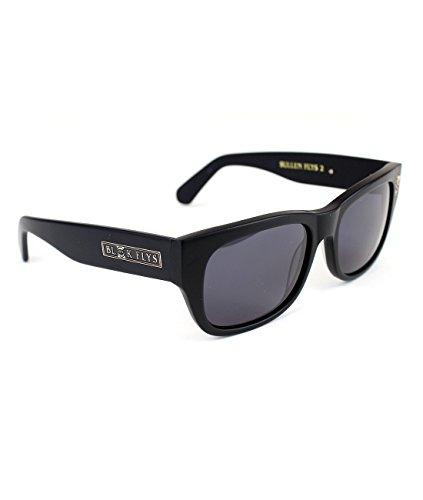 Noir Sullen Lunettes de Clothing soleil Homme Noir wO4nOgpRx