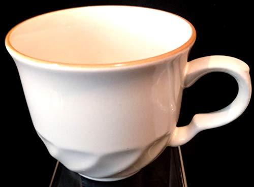 Sculptuia by Hearthside Coffee Cup, Stonewar Coffee Cup, Hearthside Stoneware Coffee -