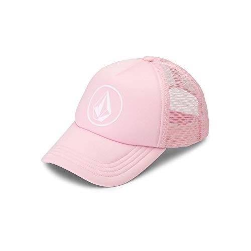 Volcom Big Girls  Little Hey Slims Youth Trucker Hat 6df8eff158bc