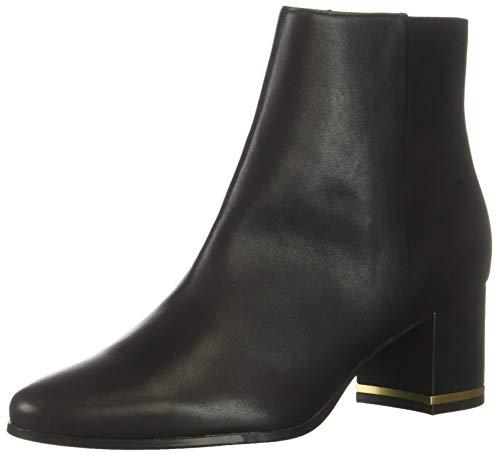Calvin Klein Women's Felicia Ankle Boot Black