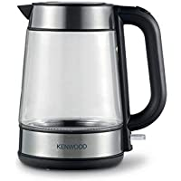 Kenwood Electric Glass Kettle,1.7L Capacity, 2200W, ZJG08.000CL.
