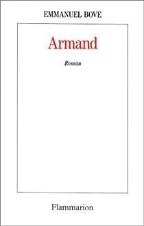 Armand par Bove