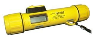 Speedtech® Depthmate Portable Sounder