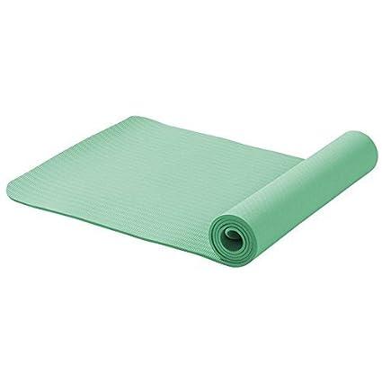 BestYT Alfombrilla Multiusos Antideslizante para Yoga ...
