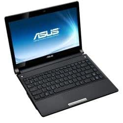 Asus U35F-RX014X - Ordenador portátil de 13,3'' (Intel Core i3 370M, 4 GB de RAM, 500 GB de disco duro) - teclado español QWERTY
