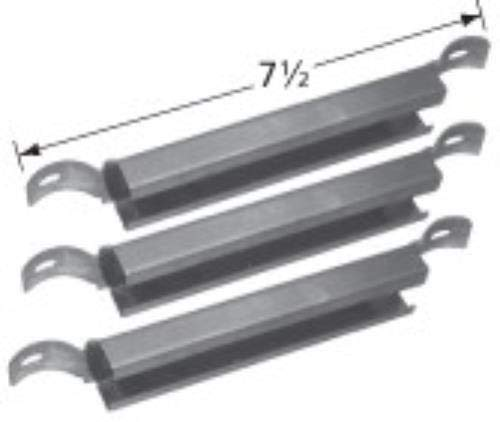 New BBQ Tools Gas Grill Crossover Tube Set 01673 for Kenmore 415-1610711 Grill New ()