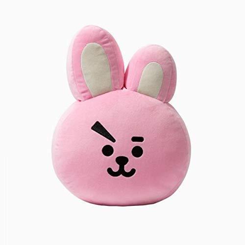 BTS Plush Pillows Kpop Bangtan Boys Bt21 Warm Bolster COOKY Cushion Dolls