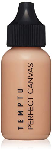 Temptu Perfect Canvas Hydra Lock Airbrush Foundation, Cream, 1 fl. Oz
