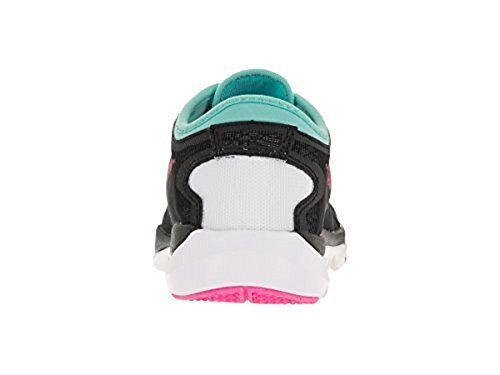 Scarpe da training cross donna Nike Flex Supreme TR 4 BTS Nero / Hyper Turchese / Bianco / Rosa Blast