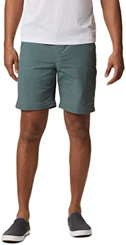 Columbia Pantalon Convertible pour Homme Blood and Guts III, Homme, 1577261, Bassin, 34W/30L