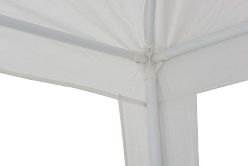 Sunjoy 10' x 30' Budget Party Tent Without Fire Retardant by sunjoy (Image #8)