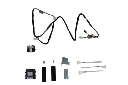 Toyota Genuine Accessories (PT398-02081) RS3200 Plus Vehicle Security System