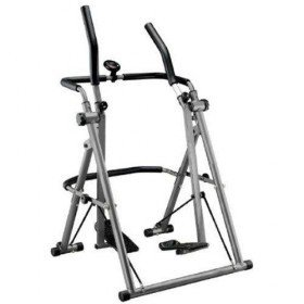 Bicicleta Eliptica Cross Trainer Air Walker Fitness