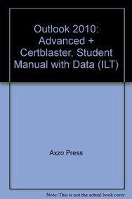 Outlook 2010: Advanced + Certblaster + Data (ILT)