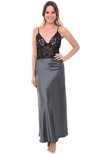 Del Rossa Nightgown Camisole Chemise product image