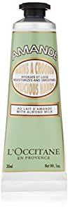 L'Occitane Almond Delicious Hand & Nail Cream, 1 oz.