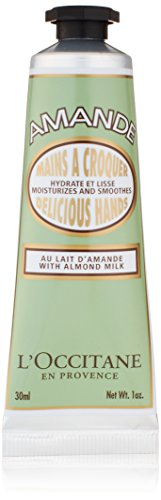 Almond Hand Lotion