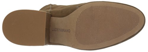 Lucky Sesame Women's Ankle Ravynn Boot Brand n6wfUqw7