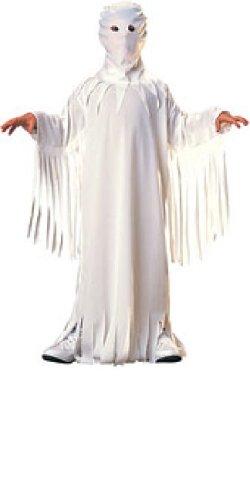 Rubies - Disfraz de fantasma para niño (5 años): Amazon.es ...