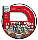 Little Red Riding Hood and Other Children's Favorites Audio Book On CD (6 of 24)