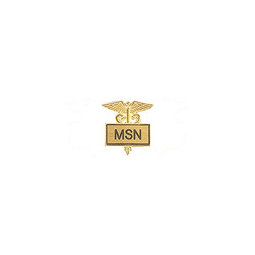 arthur-farb-msn-gold-plated-inlaid-emblem-pin-gold-background-with-dark-letters