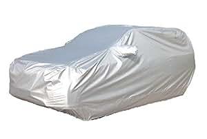 Customized Car Cover Nissan Patrol