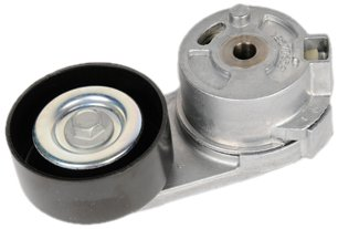 (ACDelco 12577652 GM Original Equipment Water Pump and Alternator Belt Tensioner)