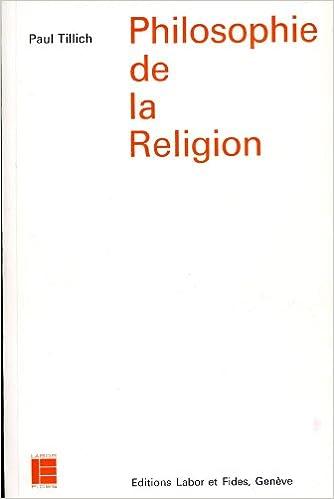Livres gratuits Philosophie de la religion pdf, epub ebook