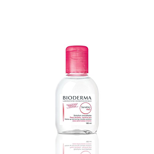 Bioderma Sensibio H2O Micellar Water, Cleansing and Make-Up Removing Solution