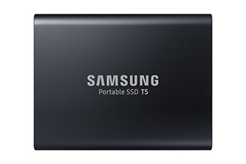 Write Protection (Samsung T5 Portable SSD - 1TB - USB 3.1 External SSD (MU-PA1T0B/AM))