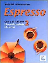 italian book espresso - 5
