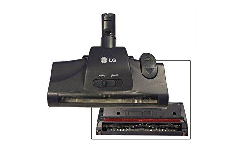 Insieme Turbo Spazzola riferimento: agb69454404 per LG