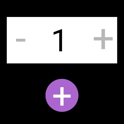 Counter Keeper: Click Counter - Tally Counter