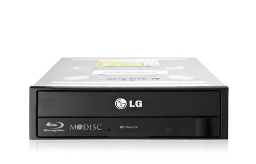 LG BH14NS40 Blu-Ray/DVD/CD Writer