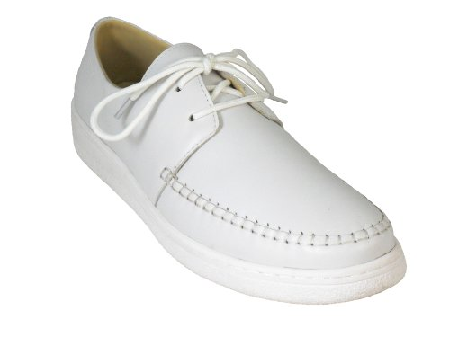 Ladies Dawn Quality Lawn Bowling Shoes Available in White UK Size 3 to 8 PrEH45
