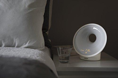 Philips Somneo Sleep And Wake Up Light Hf3651 60 Review
