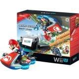 Wii U Mario Kart 8 & Nintendoland 32GB Deluxe bundle