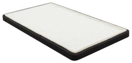 Baldwin PA5723 Heavy Duty Air Filter (8-29/32 in Element Only Panel)