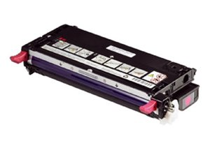 Price comparison product image Dell Compatible Magenta toner cartridge (330-1200) High Capacity 9K page yield.